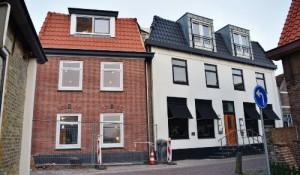 Uitbreiding Bij Jef Den Hoorn (foto Texels Content)